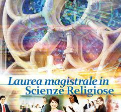 LaureaMagistraleScienzeReilgiose